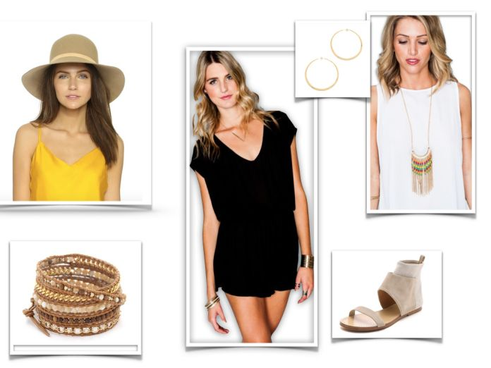 festival wear, men and women, stay cool, sloss fest, fashion, stylish wear http://stylebriefs.com/2015/07/17/two-for-the-price-of-one/