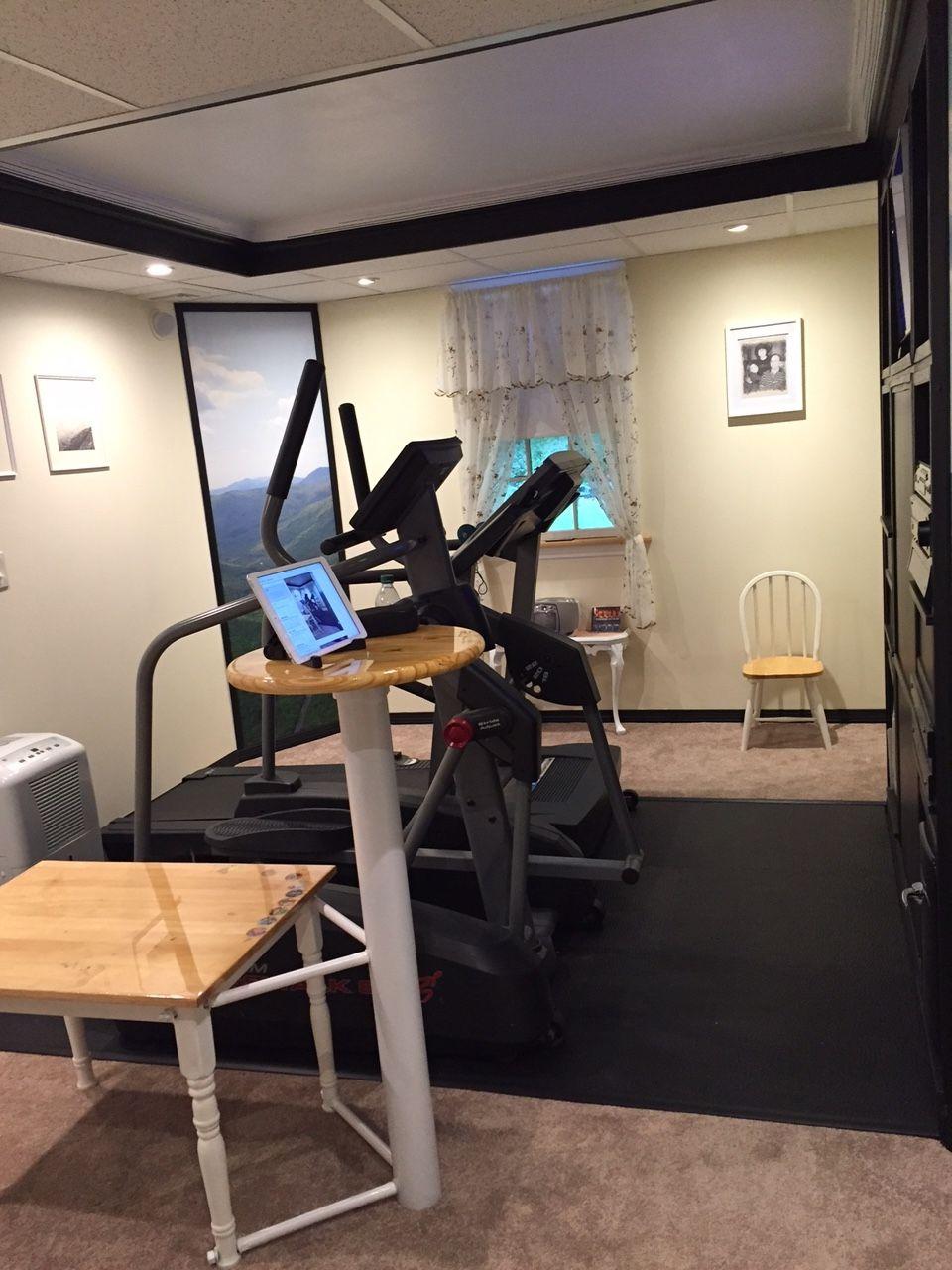 Home Gym Flooring Tile Pebble 10 mm Home gym flooring