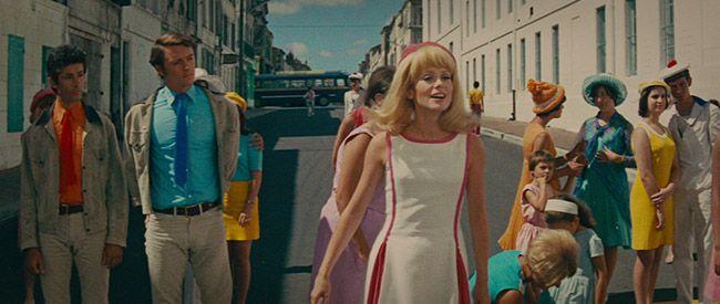 柳媚花嬌 - Les Demoiselles de Rochefort(1967)France__My Rating:8.2/10__Director:Jacques Demy__Stars:Catherine Deneuve、George Chakiris、Françoise Dorléac、Jacques Perrin、Gene Kelly