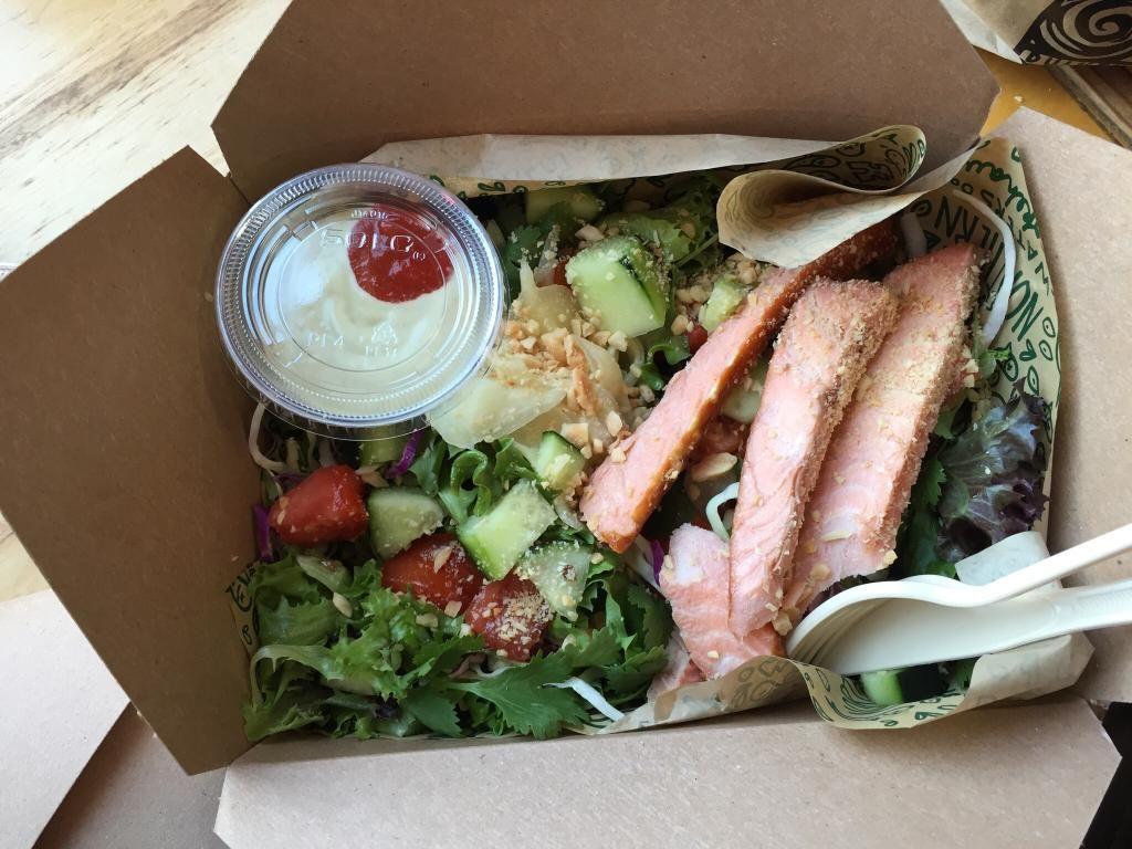 Northern waters smokehaus duluth restaurant reviews