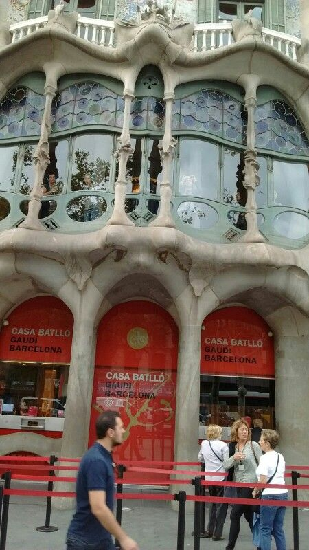Barcelona, Espana