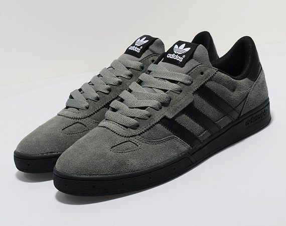 adidas Skateboarding Ciero Cinder Black SneakerNews