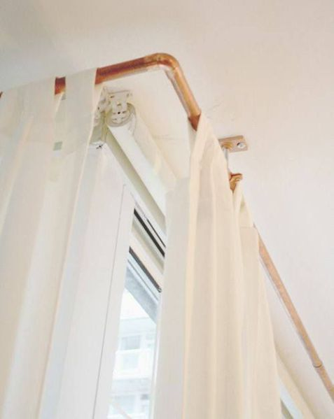 Decomanitas descubre cómo decorar reciclando tuberías de cobre! 7