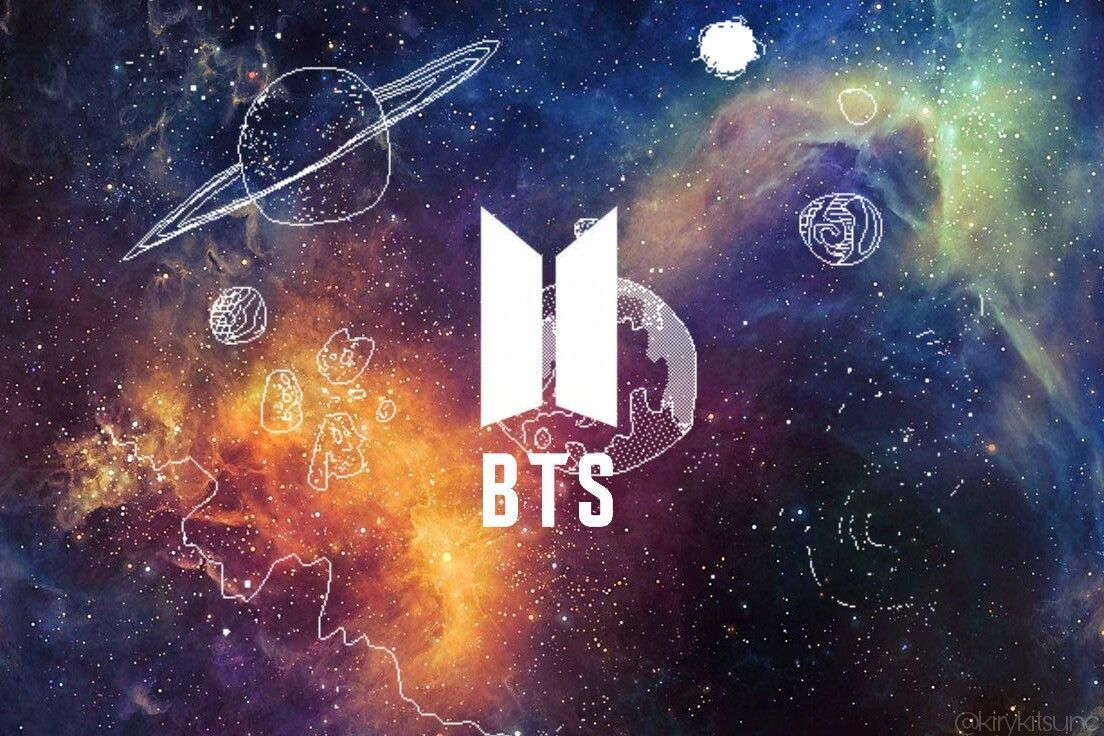 Bts Fanarts Bts Wallpaper Bts Wallpaper Desktop Bts Army Logo