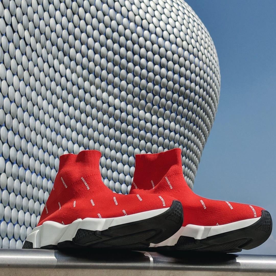Balenciaga trainers in Birmingham