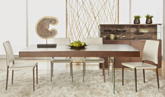 Pin By Housetrends Magazine On Home Furnishings Dining Table In