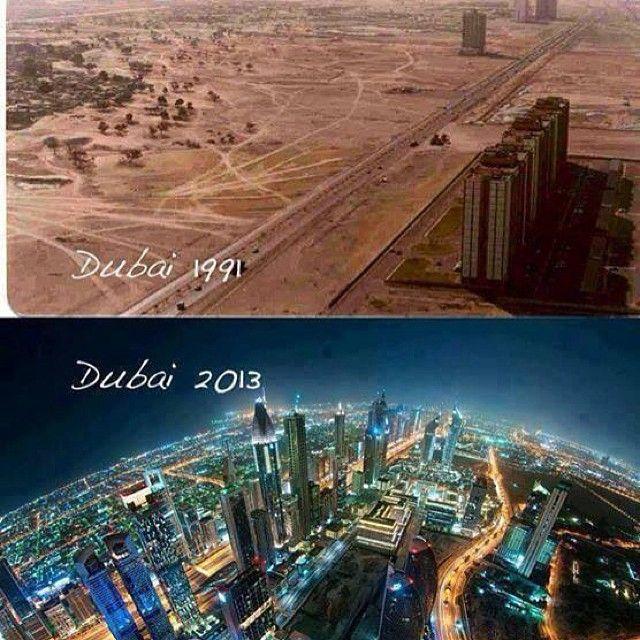 CRAZY transformation
