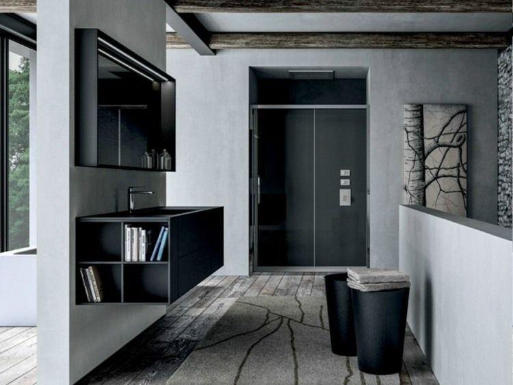 Designer Badmöbel: Auswahl eines guten Schranks ...
