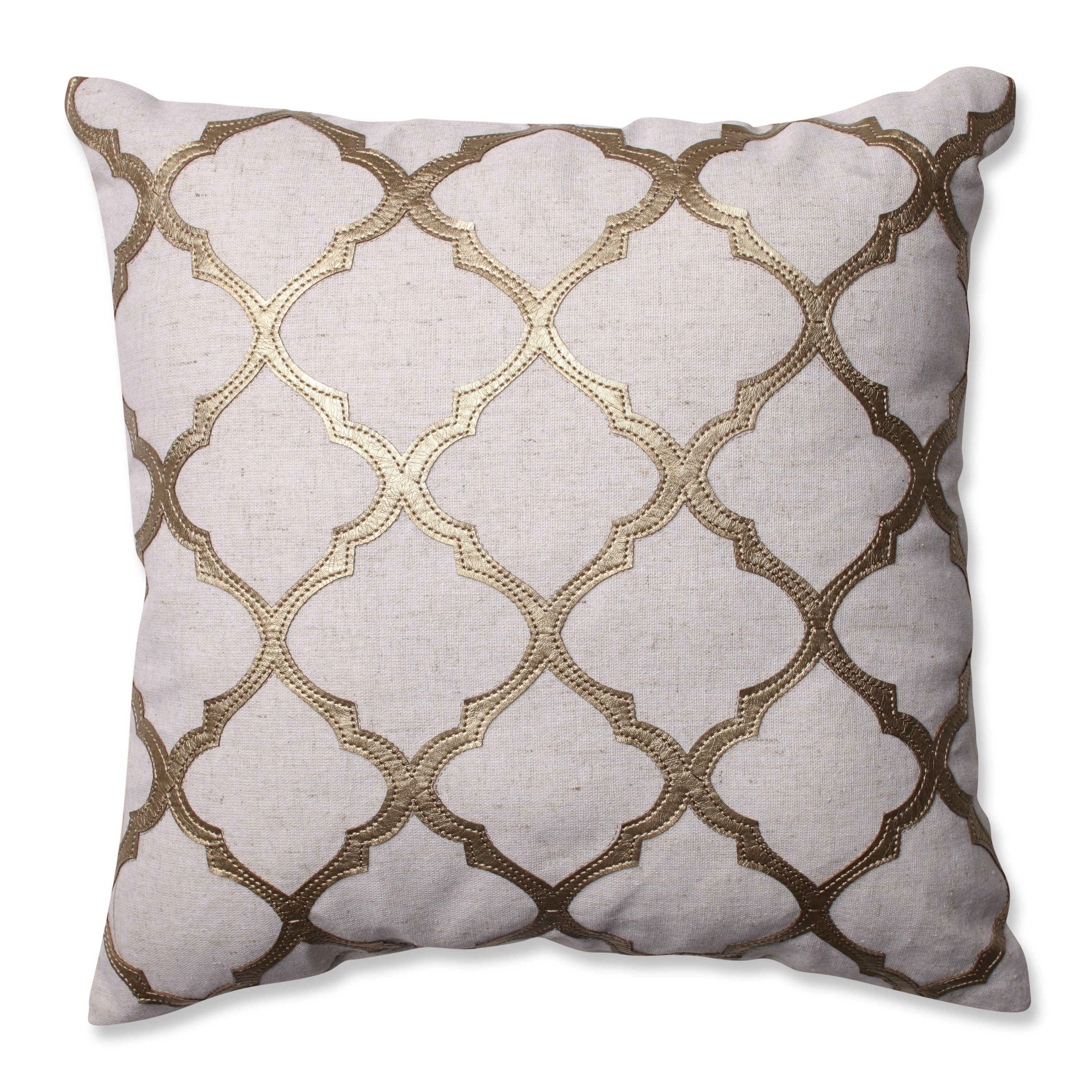 reversible melody white lorenz marlo sequin thro gold pillow l mermaid