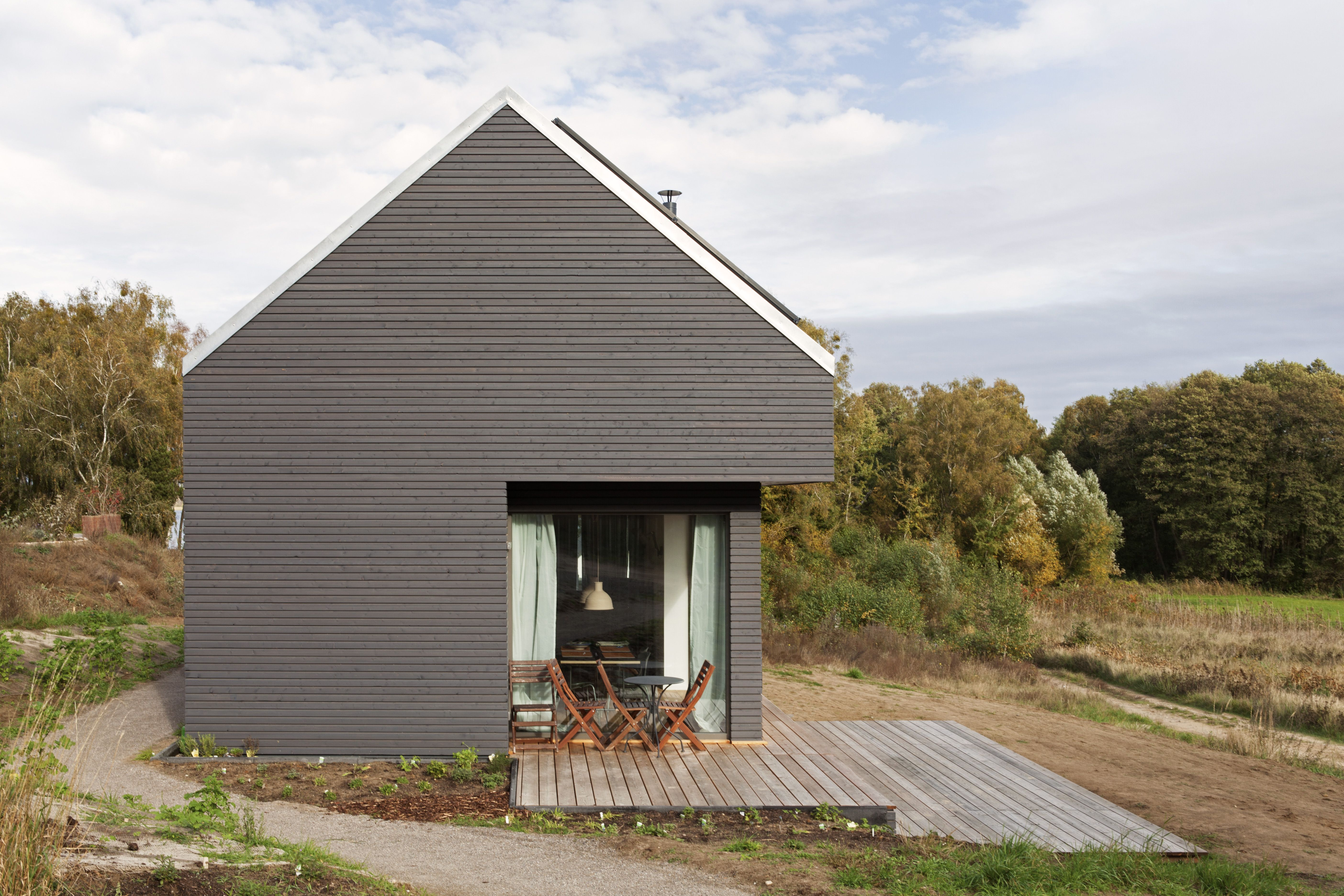 Sommerhaus Piu Haus Wustrow In 2020 Sommerhaus Haus Immobilien Wohnung