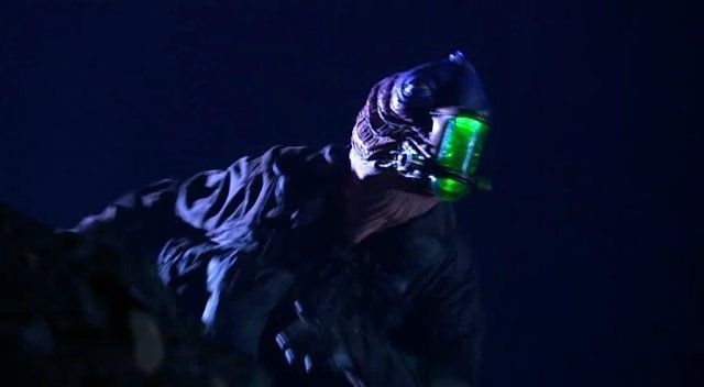 I love the Hath. Look at that trendy rebreather!