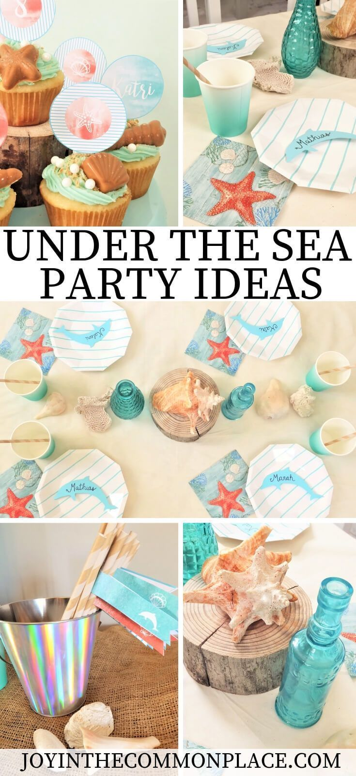 you searching for under the sea or Dolphin themed party ideas? Discover cute ocean cupcakes, simple shark party favors, Dolphin & sea shell party decorations and fun party games! . . . .Are you searching for under the sea or Dolphin themed party ideas? Discover cute ocean cupcak...