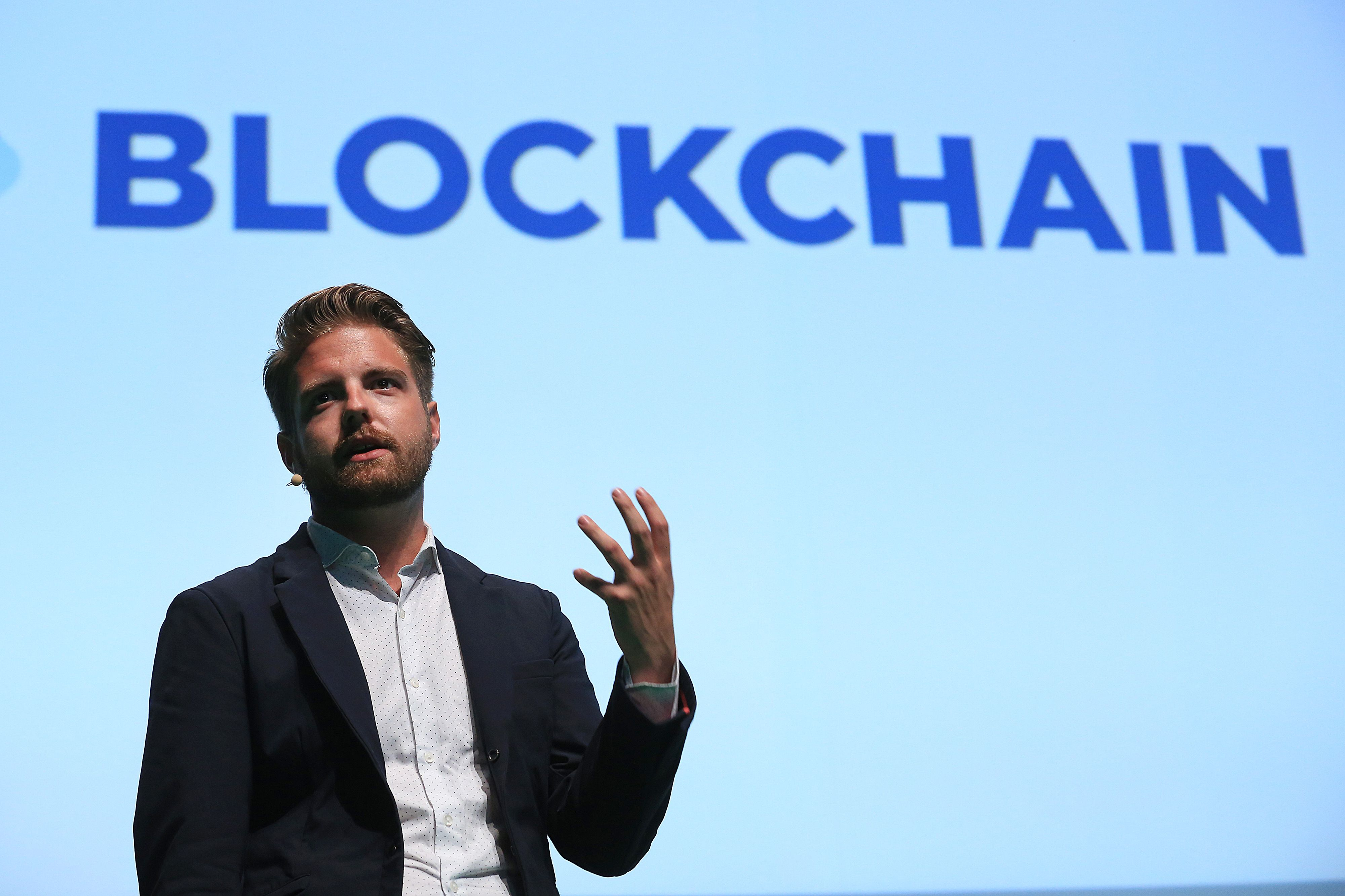 The Blockchain Revolution Is Gunning For The Gold Market