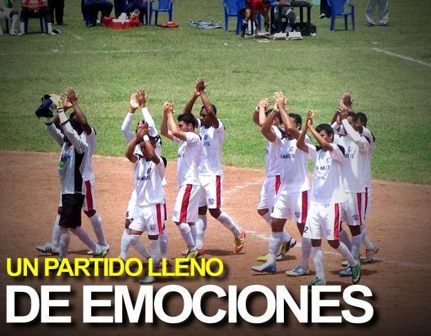 Real Madriz Se Impuso En El Derby Segoviano - http://futbolnica.net/i.php?i=real-madriz-se-impuso-en-el-derby-segoviano#futbolnica