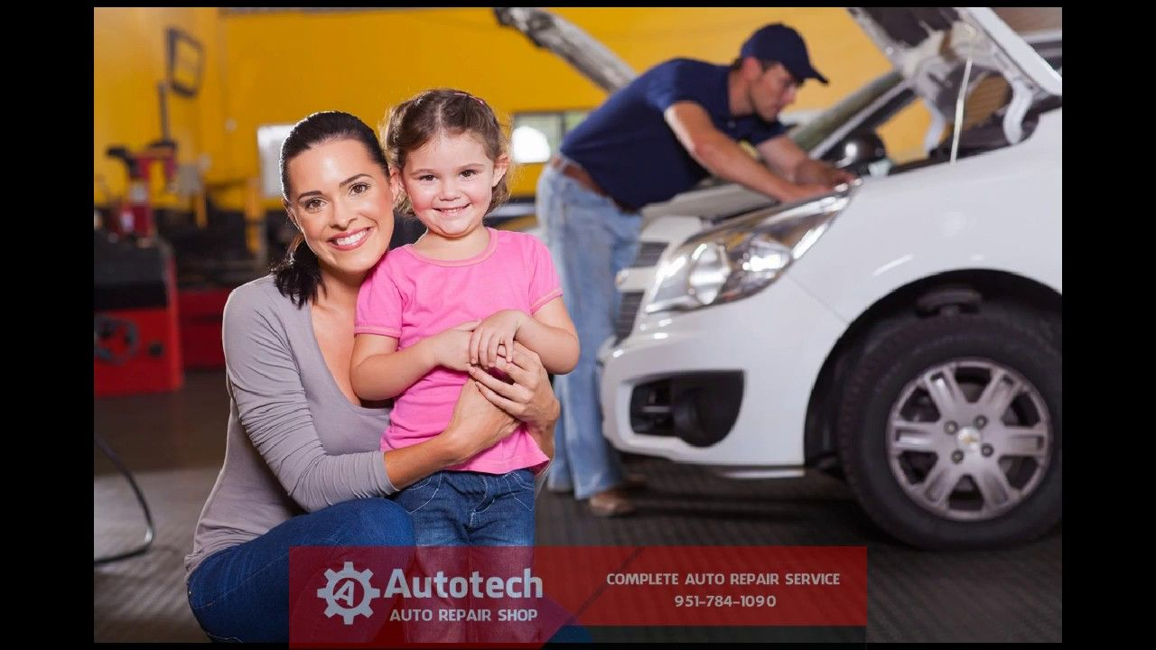 How Do I Find A Good Mechanic In My Area? | Auto Repair ...
