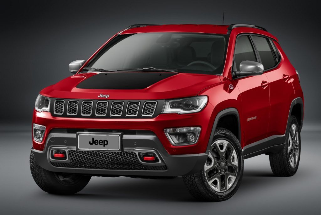 Jeep Compass Rhd Version To Be Made Exclusively In India Jeep