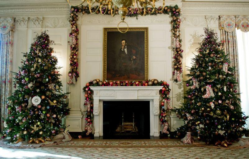 Weihnachtsdeko Usa