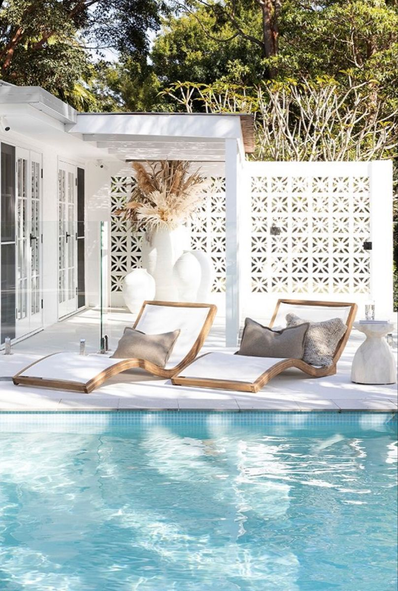 Pool Home Homedecor Interiordesign Exteriordesign Nature Art