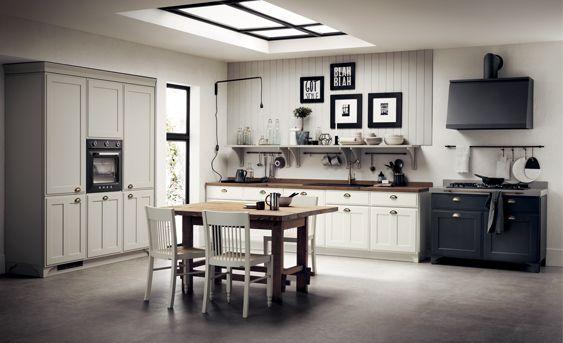 Cucine Moderne e Cucine Classiche | Scavolini Sito Ufficiale | Home ...