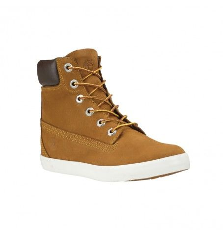 Soldes Timberland 8642A Glastenburry 6 inch Boot Femme
