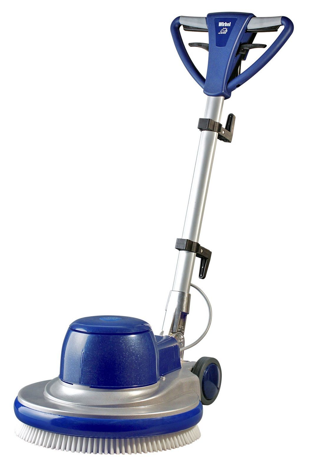 When Floor Scrubbing Machines Became More Available To Many Types Of - How to use a floor scrubber machine