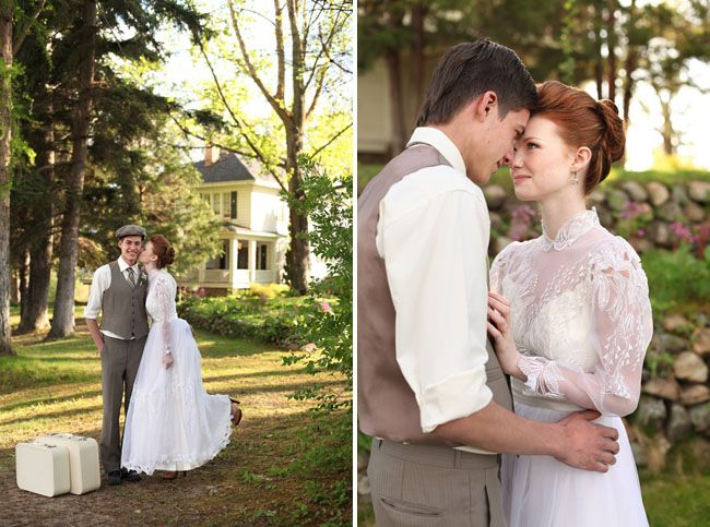 Anne Of Green Gables Wedding Inspiration Anne Of Green Gables