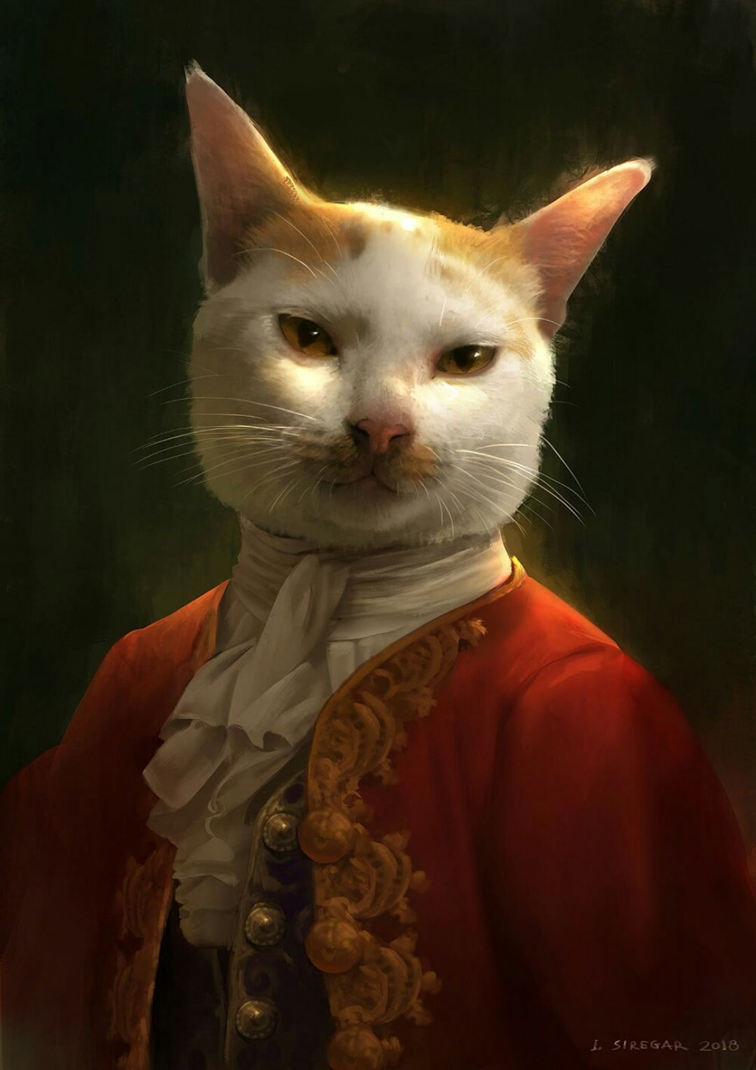 Best Android Iphone Desktop Wallpapers Download 1080p 4k 5k 3 73212 Hdphotos Hdwallpapers Hdimages Animal Portraits Art Cat Art Cat Portraits