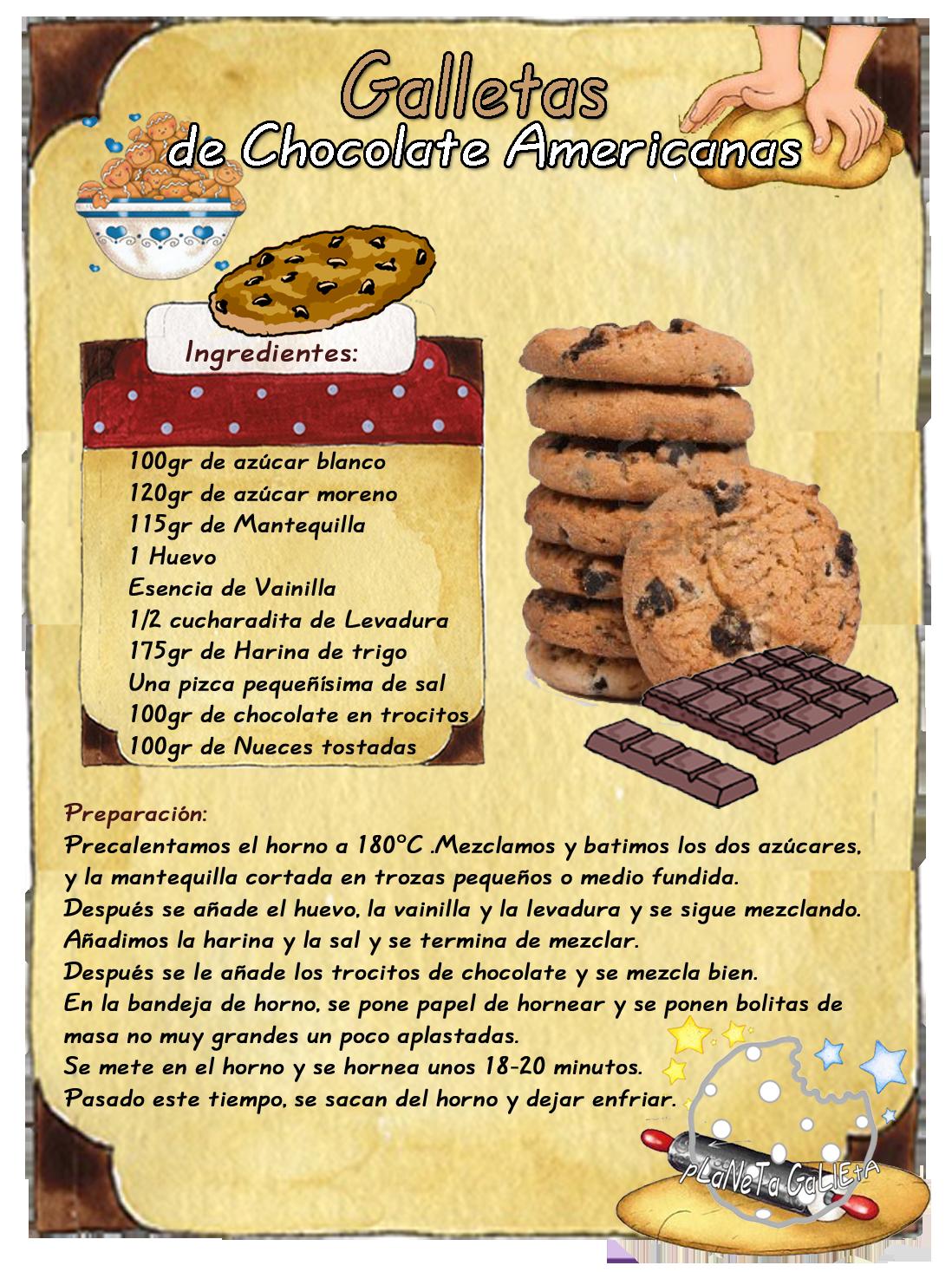 - Cocinas chocolate ...