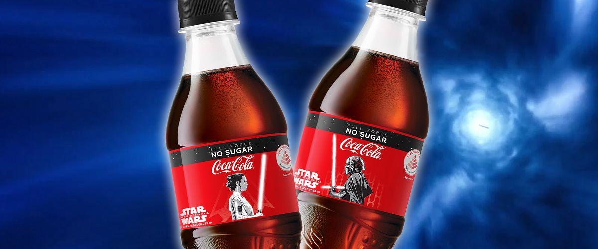 Coca-Cola s'engage dans la voie sans sucre avec sa collaboration Disney – Sta …