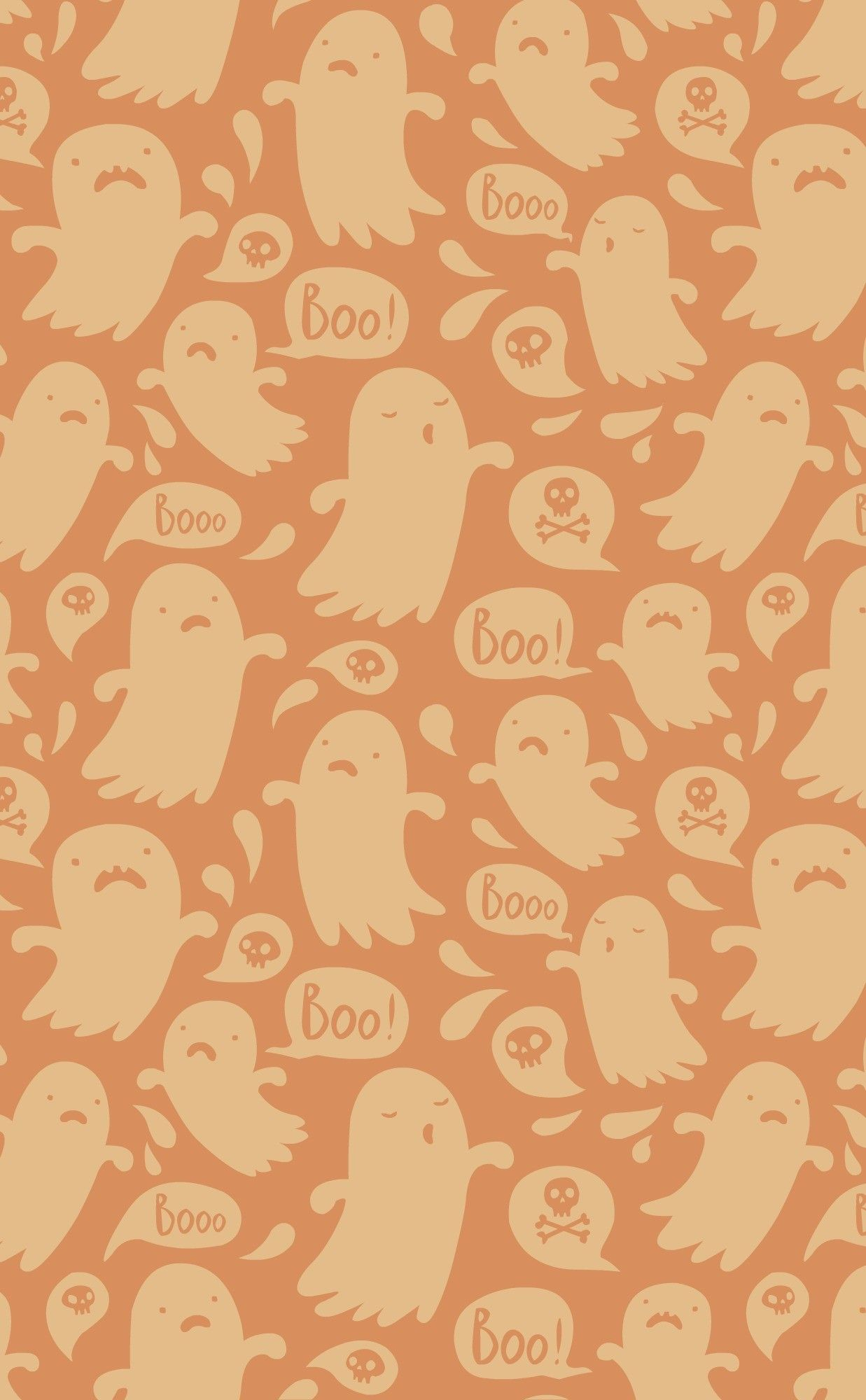 Cute Halloween iPhone Wallpaper (81+ images) #octoberwallpaperiphone