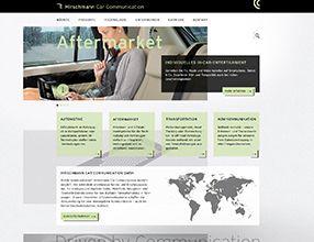 Hirschmann Car Communication.