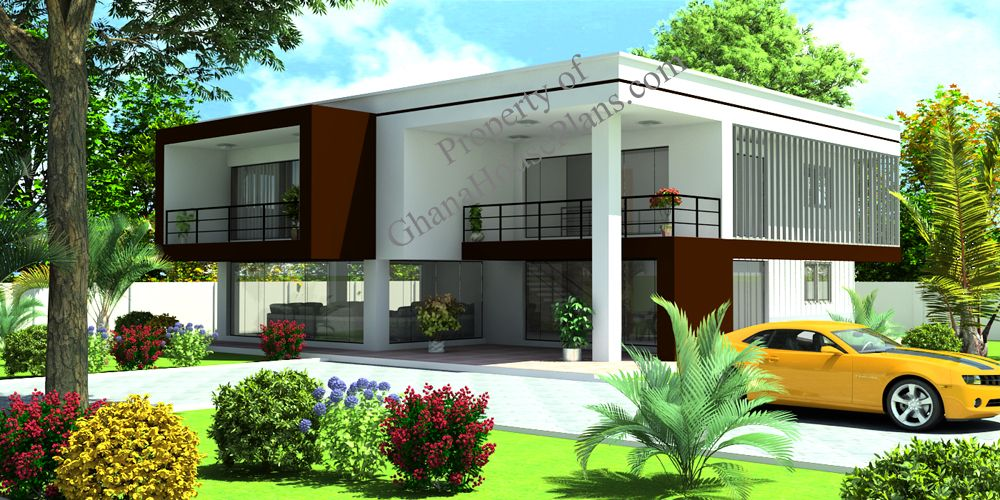 2Bedroom Deluxe House For Sale at Millennium City [Kasoa