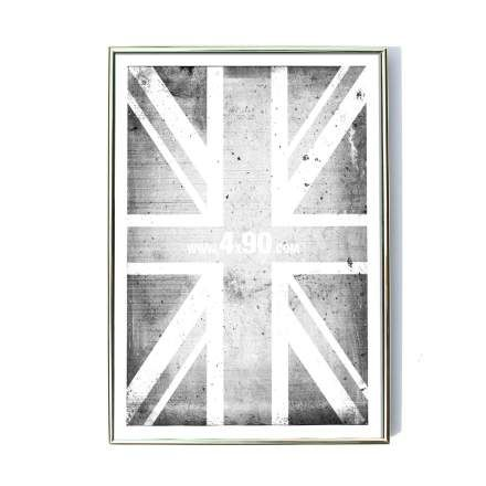 Brass A4 Certificate Frame - Trade prices,Next Day Delivery,Bulk ...