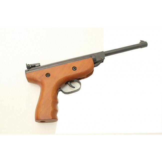 Pistolet plomb tr s joli produit facile utiliser plier le canon pour charger et - Pistolet a plomb pas cher ...
