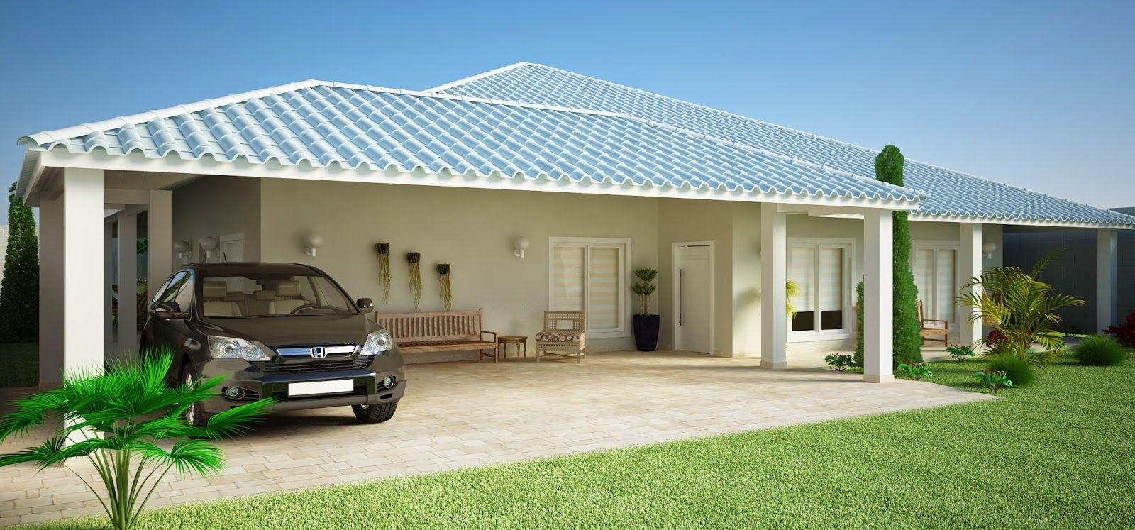 Modelo casa campo hemos modelos de casas de campo - Modelos de casas de campo ...
