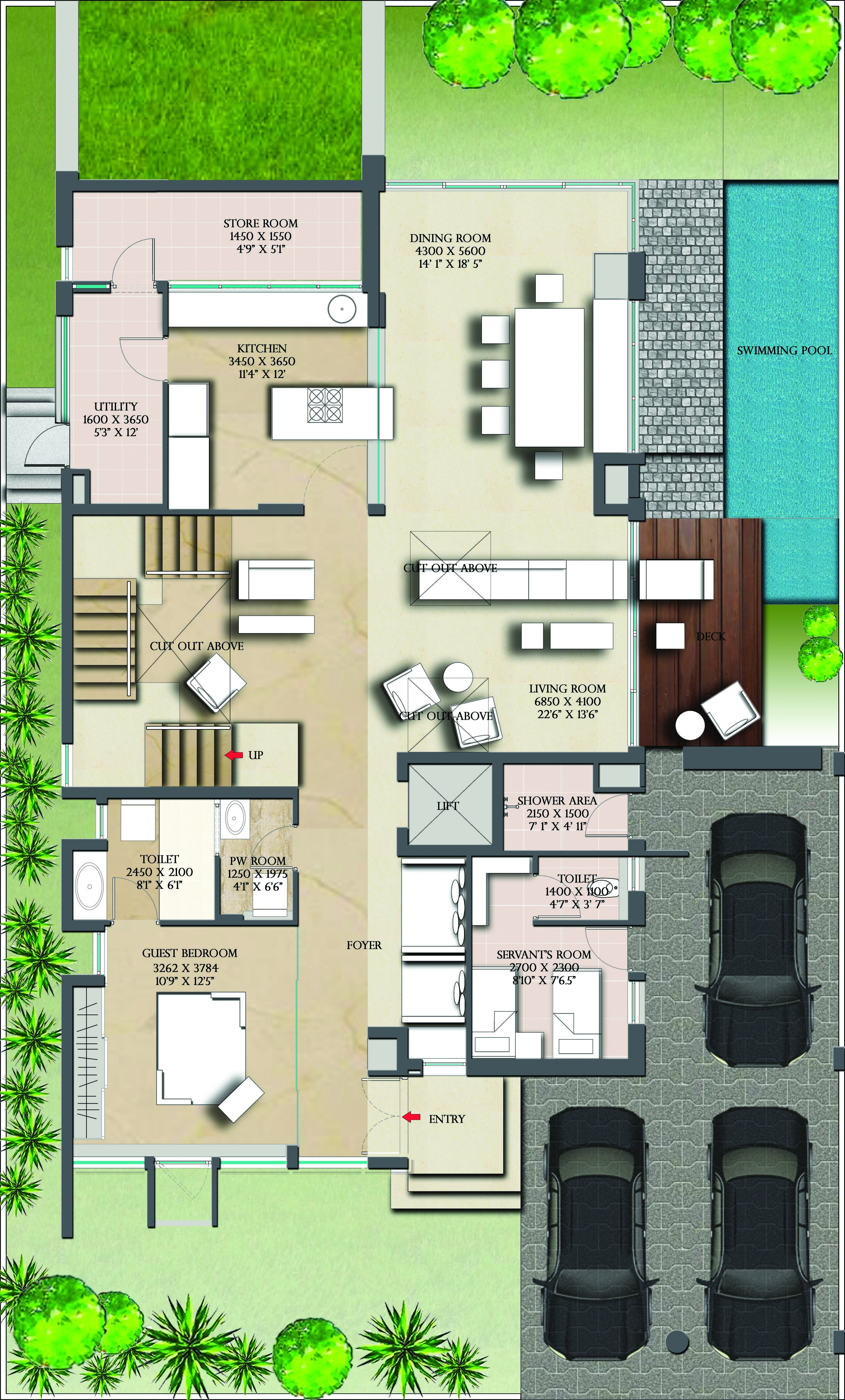 Ground Floor South Facing New House Plans Best Home Plans New Home Designs