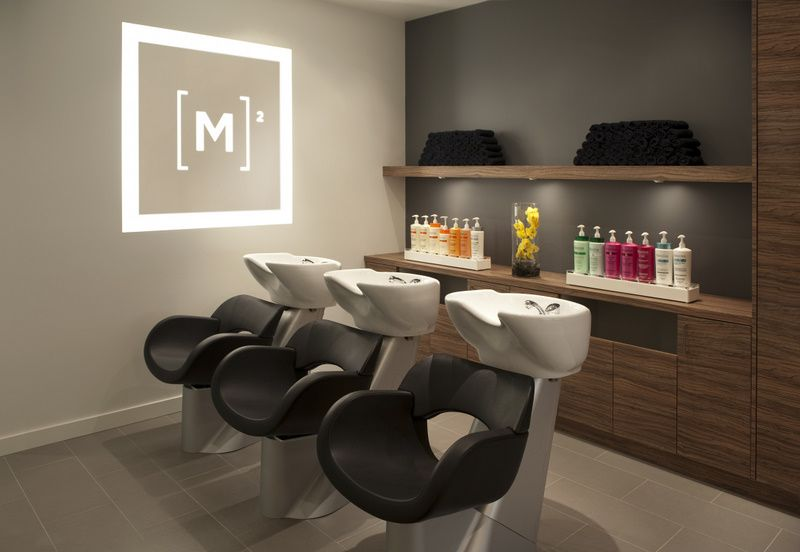 freestanding shampoo bowls are a must salon spa ideas pinterest friseursalon friseur und. Black Bedroom Furniture Sets. Home Design Ideas