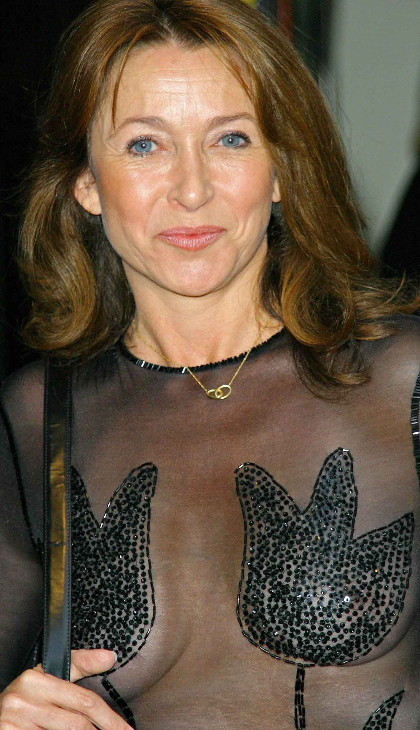 Elizabeth Hurley (born 1965),Schae Harrison Erotic video Susan Howard born January 28, 1944 (age 74),Jaya Re