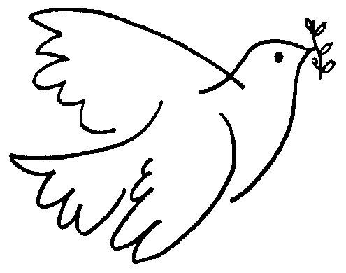 Peace Day Clipart Learningenglish Esl Clip Art Dove Drawing Family Quotes Tattoos