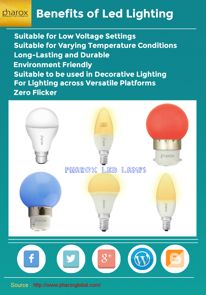 Lighting Companies In India