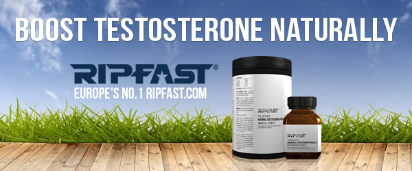 Pin on Testosterone