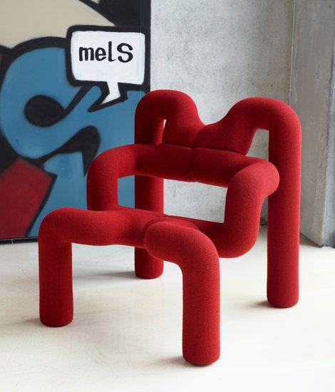 Avant Garde Design Having Fun With Postmodernism Ergonomic Chair Postmodernism Furniture