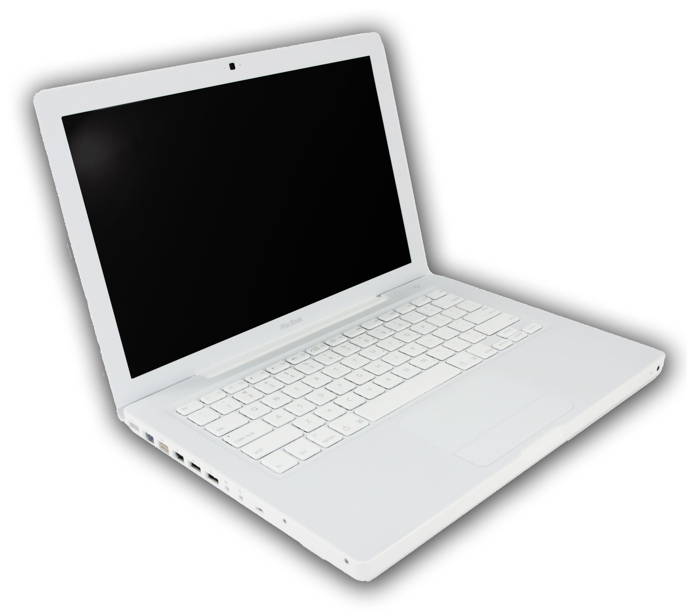 Great Price On A Macbook For Under 250 Runs The Latest Os Too Macbook White Macbook Repair Macbook