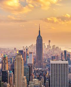 """New York Square"""