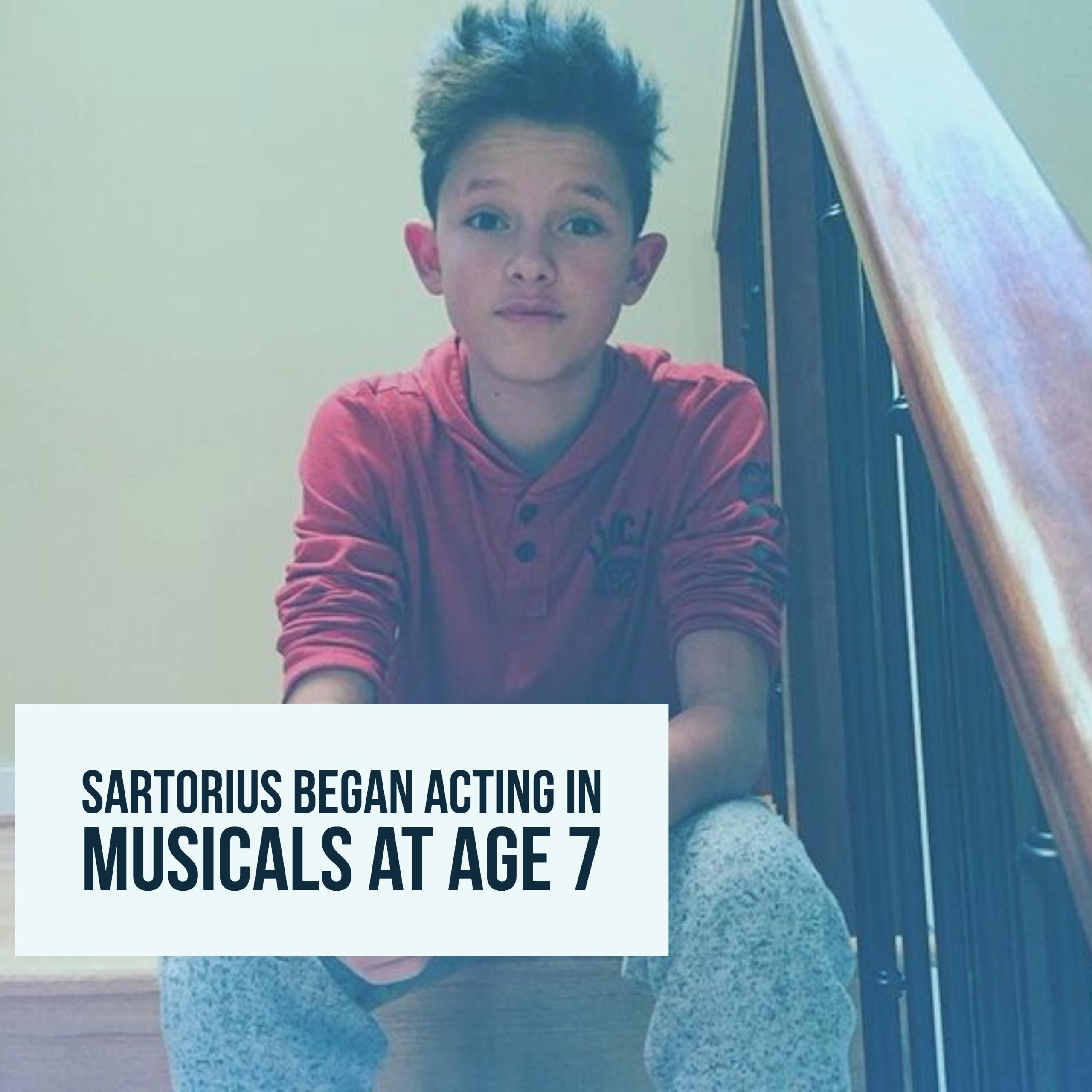 interesting facts about jacob sartorius interesting facts about