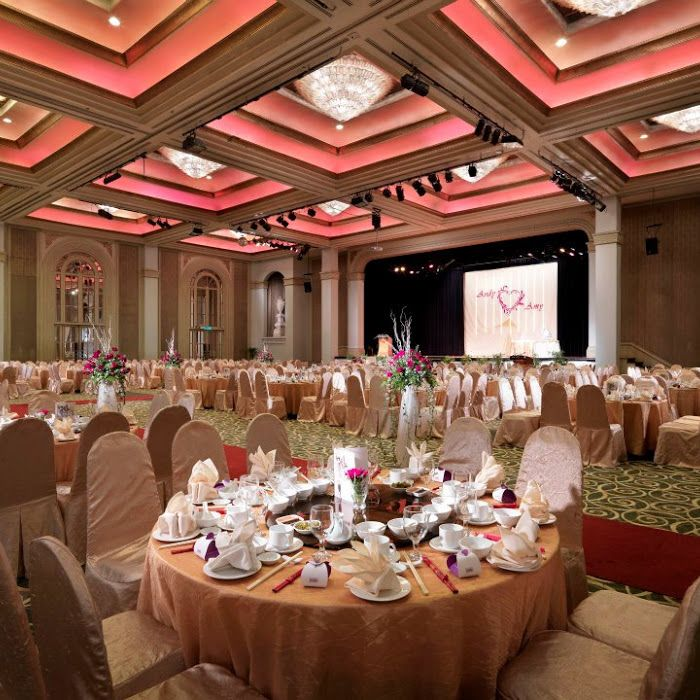 Sunway Putra Hotel | Venues @WeddingListMY | Hotel kuala