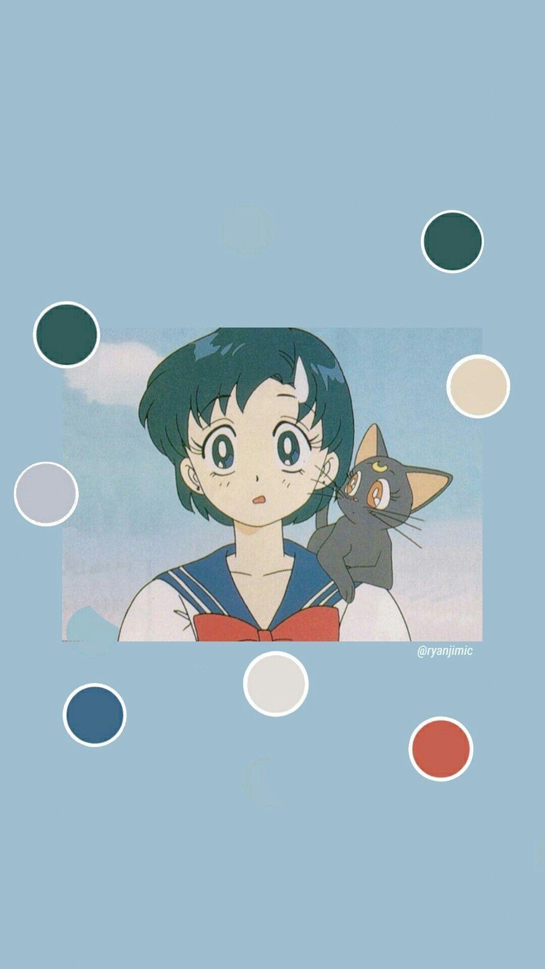 Aesthetic Wallpaper Ipad Mini Bts Ipad Mini Wallpaper Aesthetic In 2020 Ipad Mini Wallpaper Sailor Moon Wallpaper Cute Cartoon Wallpapers