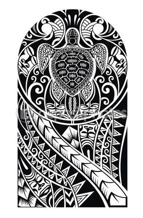 Tatuajes Maorie Diseños Tatuaje Maori Maori Y Tatuaje Samoano