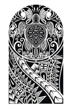 tatuajesmaorie tribal