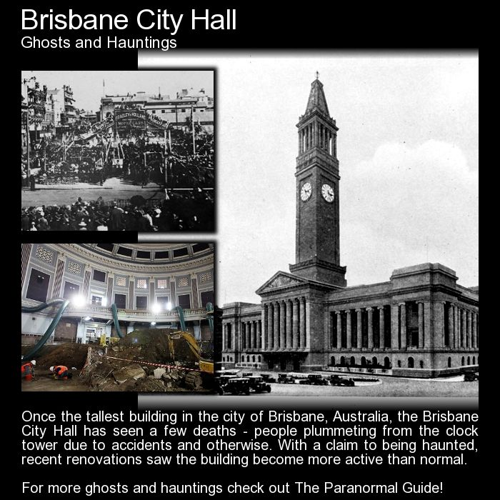 List Of Haunted Places In Brisbane: Pin By Gen Hodgins On True Haunting Stories